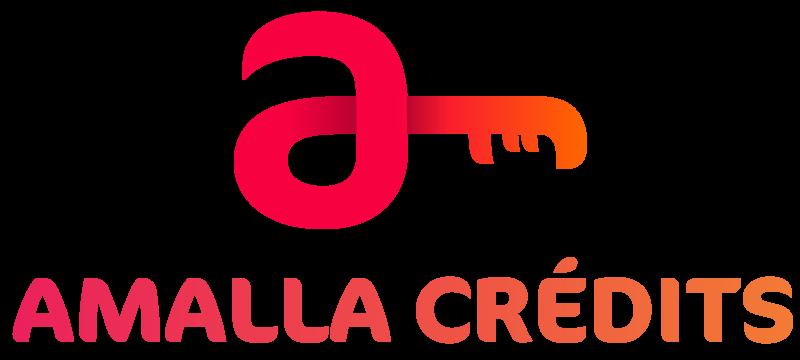 Logo Amalla Crédits - Courtier en prêt et assurance de crédits à Saujon en Charente Maritime